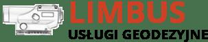 Limbus usługi geodezyjne - Logo